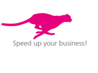 Speed up your business